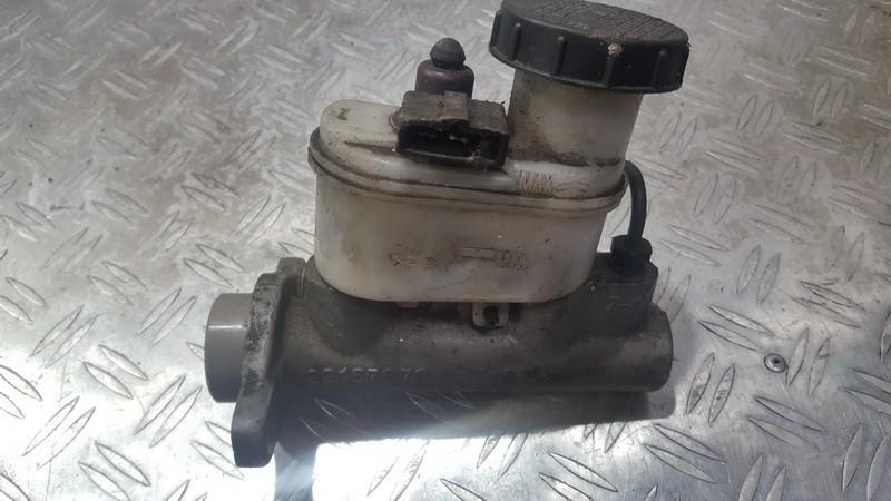 22157879 Pagrindinis stabdziu cilindras Nissan Almera 2002 1.5L 15EUR EIS00189078