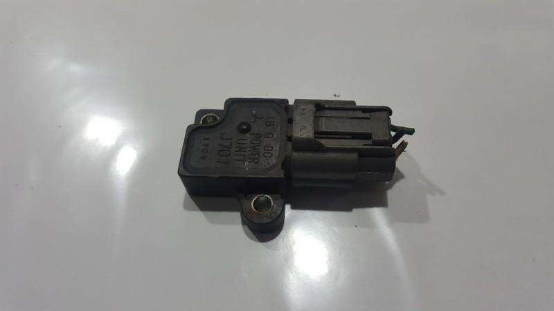Other Sensor Mazda MX-3 1995    0.0 j701