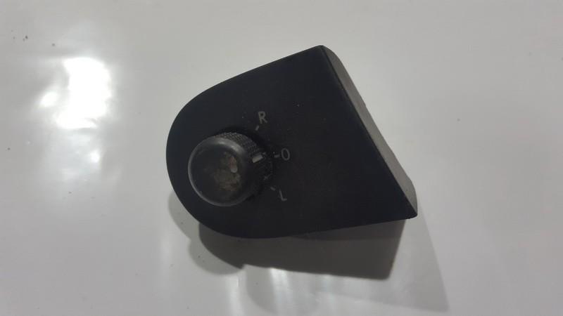 Wing mirror control switch (Exterior Mirror Switch) 7m6959565b ym2114b003cbw Volkswagen SHARAN 2003 1.9