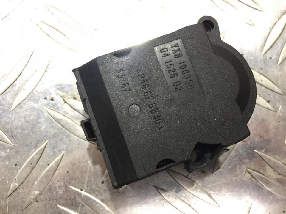 Uzvedimo spynos kontaktine grupe yxb100350 04152502, 53787 Land Rover FREELANDER 2000 1.8