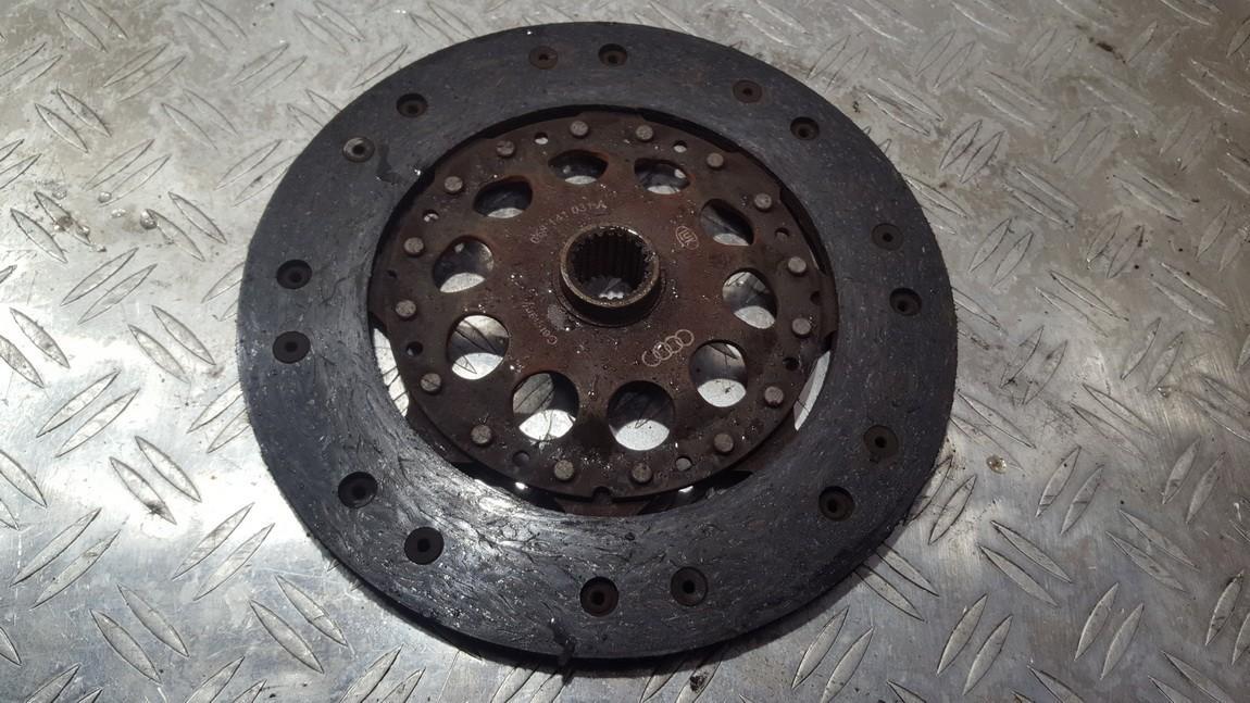 Sankabos diskas 058141031a nenustatyta Audi A4 2002 1.9