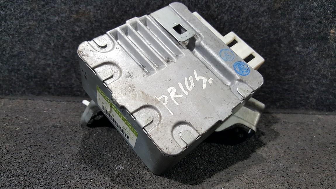 Power Steering ECU (steering control module) Toyota Prius 2006    0.0 1129001091