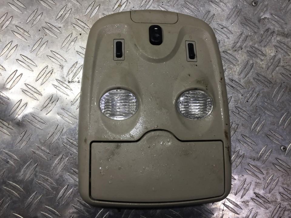 Front Interior Light Nissan Almera 2001    1.8