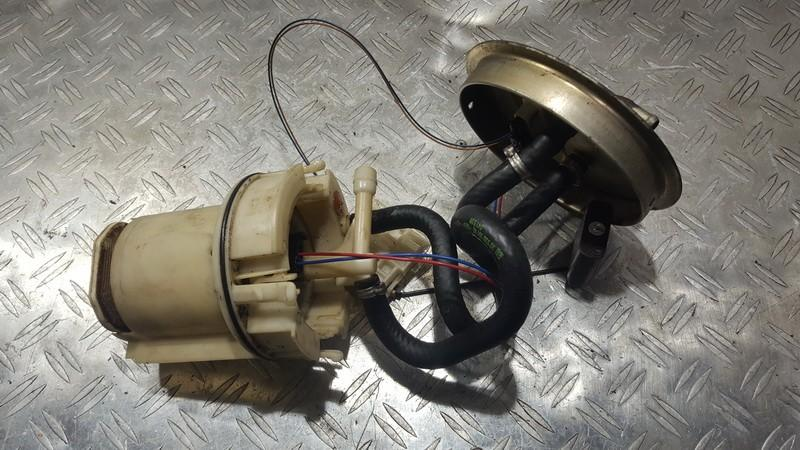Electric Fuel pump Opel Omega 1999    2.5