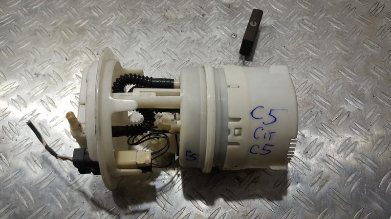 Electric Fuel pump Peugeot 307 2003    1.6 9632672080