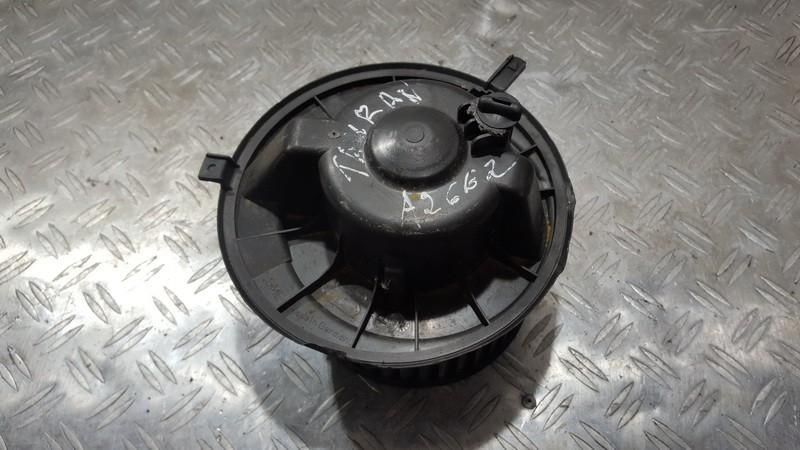 Heater blower assy Volkswagen Touran 2006    1.9 1k2819015