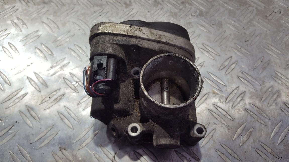 Droseline sklende 036133062n 408.238/321/007 Volkswagen POLO 2002 1.4