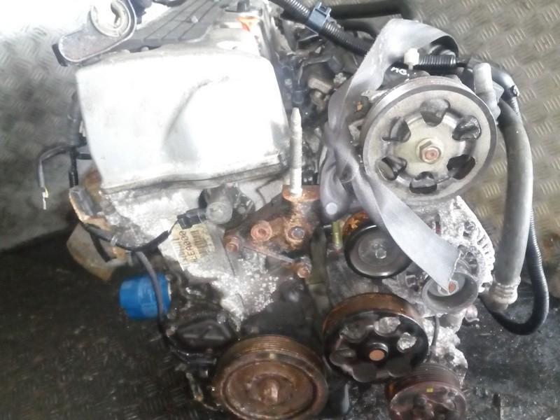 Engine K20A4 NENUSTATYTA Honda CR-V 2003 2.0