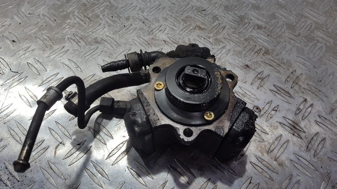 High Pressure Injection Pump 0445010080 nenustatyta Fiat DOBLO 2008 1.9