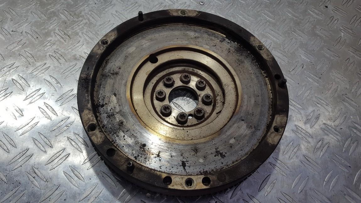 Flywheel (for Clutch) 55201525 nenustatyta Fiat DOBLO 2007 1.3