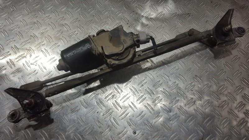 Valytuvu mechanizmas Pr. NENUSTATYTA n/a Mazda 6 2002 2.0