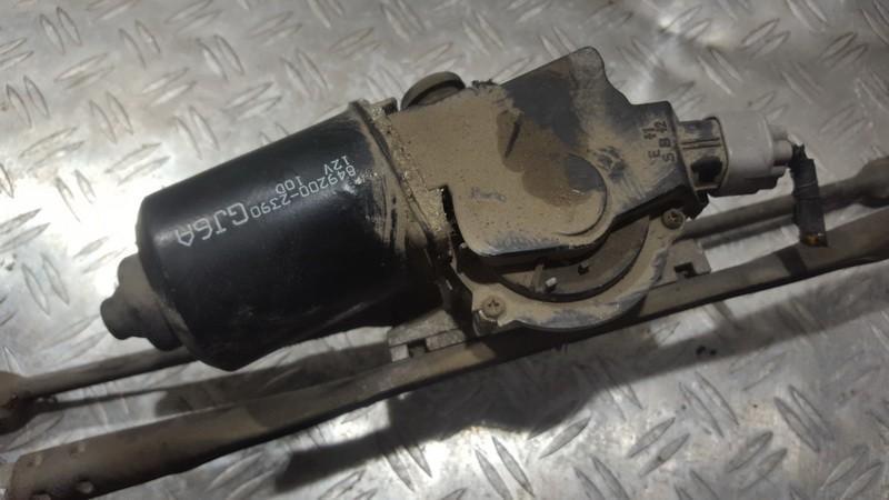 Front wiper motor Mazda 6 2003    2.0 8492002390