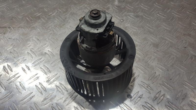 Heater blower assy Volkswagen Golf 1998    2.0 f655222g