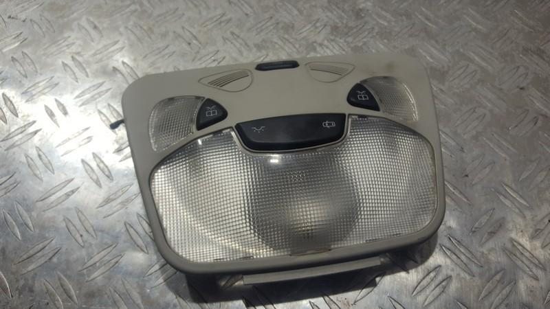 Front Interior Light Mercedes-Benz C-CLASS 2002    2.6 a203820
