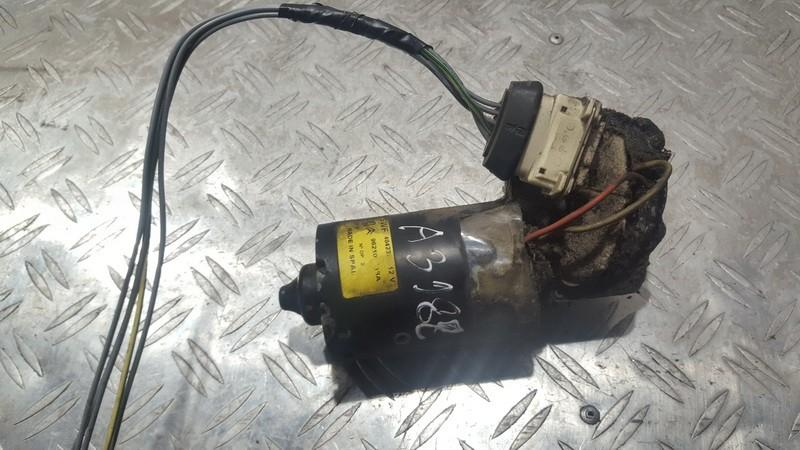 Front wiper motor Citroen Berlingo 1996    1.9 962101418a