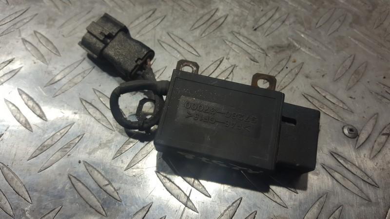 Outside Temperature Sensor Reading Hyundai XG 30 2000    3.0 9728037000