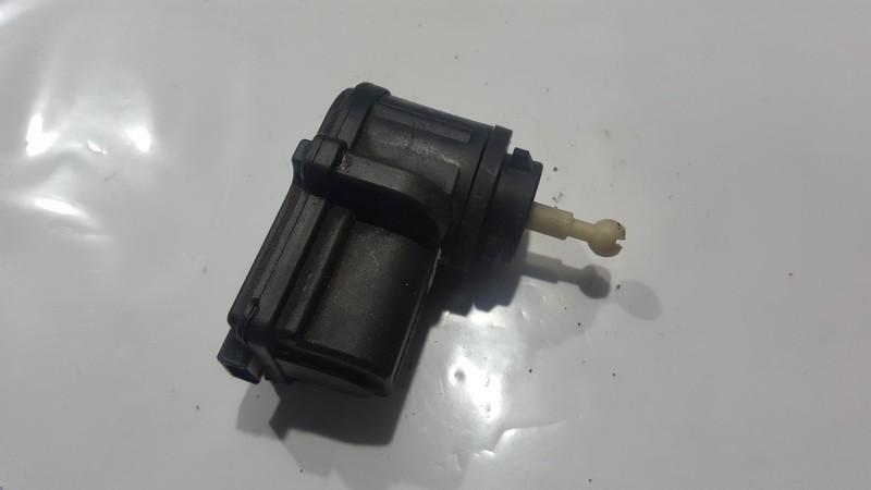 Headlighth Levell  Range Adjustment Motor Volkswagen Golf 1999    2.0 1J0941295B