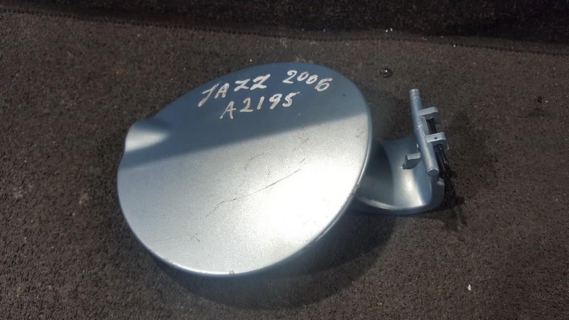 Fuel door Gas cover Tank cap (FUEL FILLER FLAP) NENUSTATYTA nenustatyta Honda JAZZ 2005 1.2