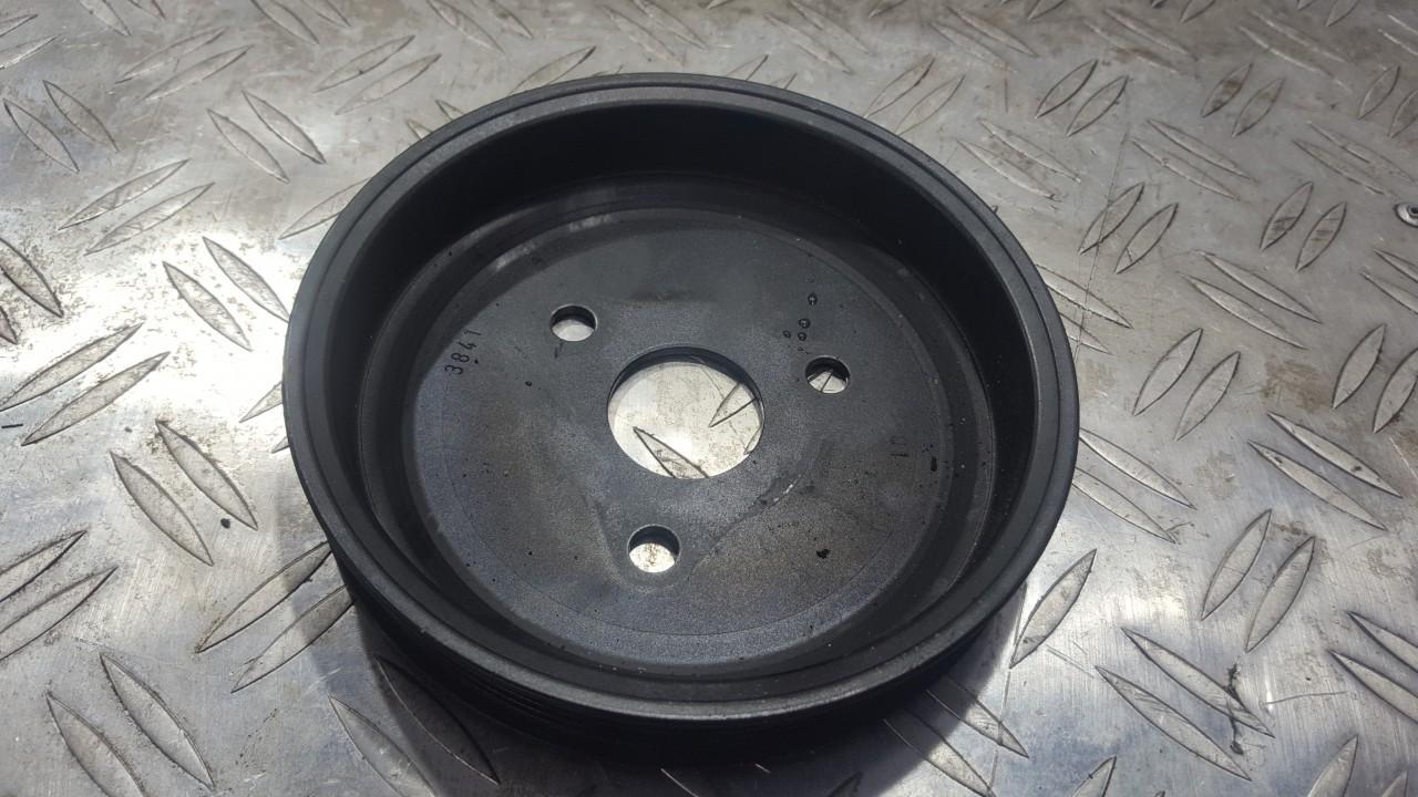 Vandens pompos dantratis (skyvas - skriemulys) 90531737 nenustatyta Opel CORSA 1998 1.0