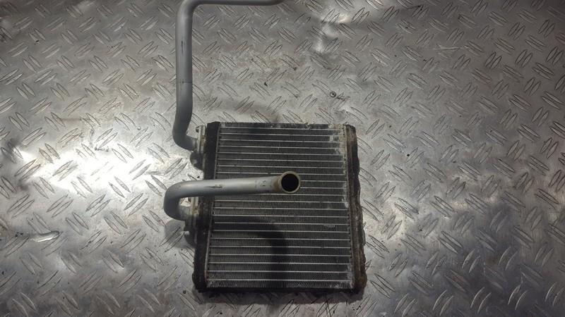 Salono peciuko radiatorius NENUSTATYTA n/a Subaru LEGACY 1995 2.0