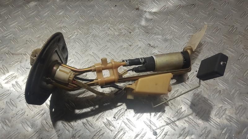 Electric Fuel pump 42021ac170 n/a Subaru LEGACY 1996 2.5