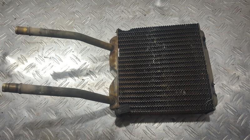Salono peciuko radiatorius 97c n/a Opel ASTRA 1994 1.7