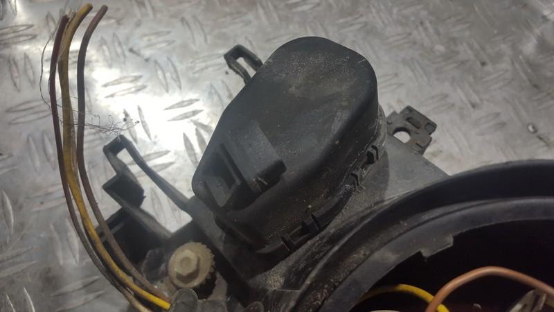 Headlighth Levell  Range Adjustment Motor Audi 80 1993    2.0