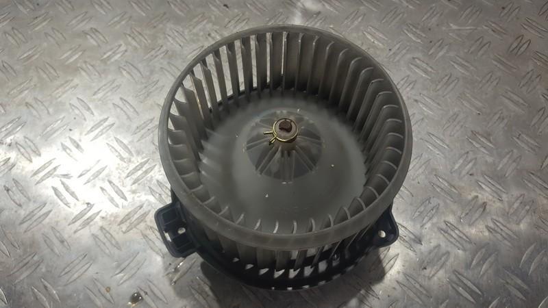 Heater blower assy Toyota Avensis 2005    2.2 0160700600
