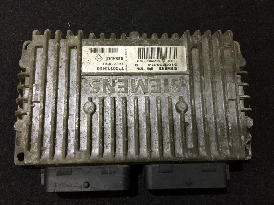 Блок управления АКПП 7700113460 7700110261, s105280014, bvata96 Renault MEGANE 1996 1.4