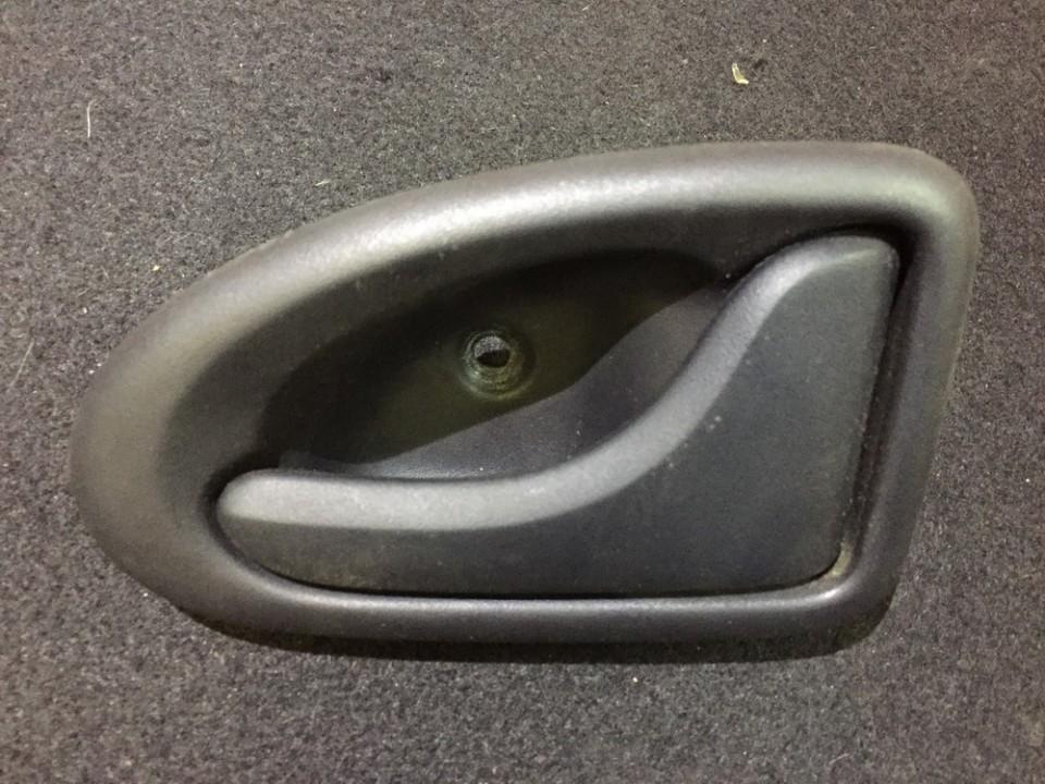 Duru vidine rankenele P.D. 7700830078 91127101 Renault MEGANE 1996 1.9
