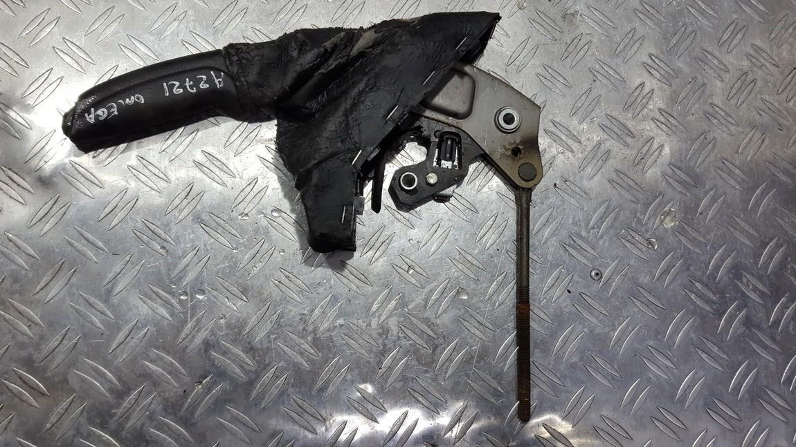 Rankinio stabdzio rankena nenustatytas nenustatytas Opel OMEGA 1994 2.5