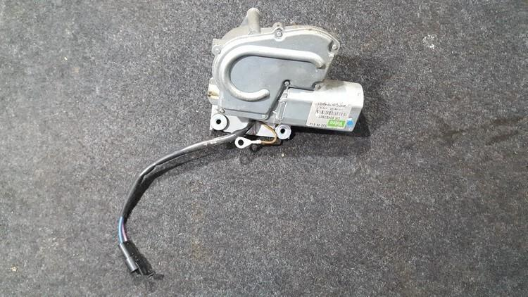 Rear wiper motor (Rear Screen Wiper Engine) Opel Omega 1998    2.0 90457807