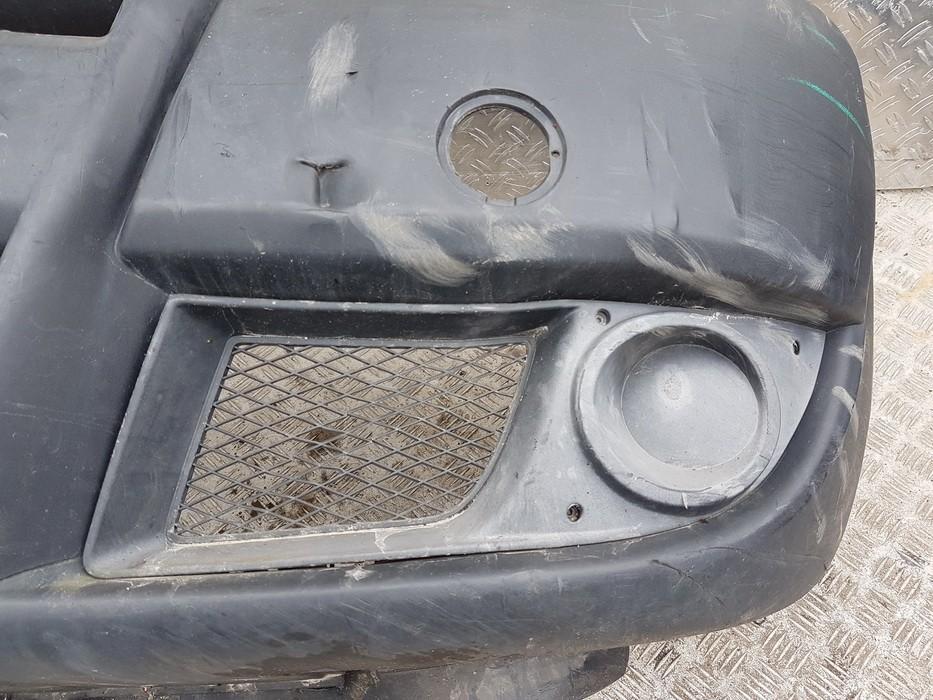 Решетка бампера переднего левый NENUSTATYTA nenustatyta Fiat DOBLO 2008 1.9