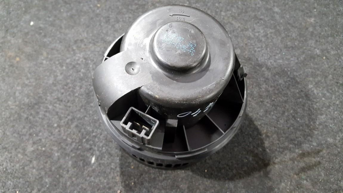 Heater blower assy Ford Focus 2007    1.8 3m5h18456fc