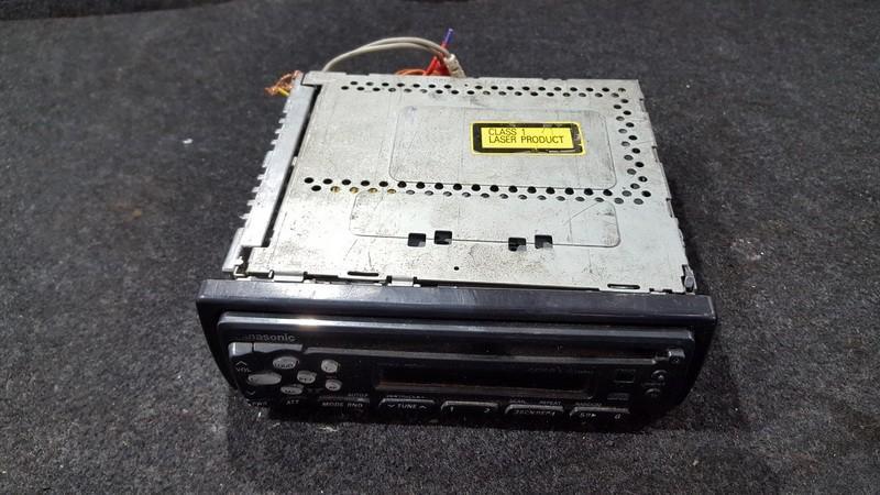 Autoradio Audi 80 1993    2.0 RDP920