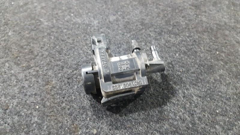 Electrical selenoid (Electromagnetic solenoid) Volkswagen Passat 1998    1.9 1h0906283
