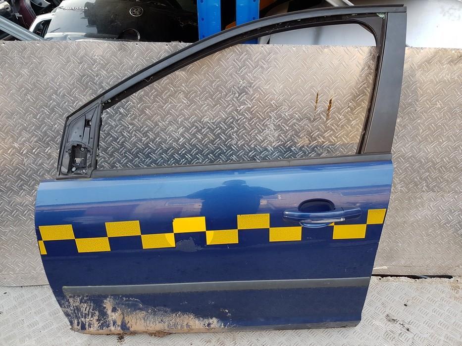 Durys P.K. NENUSTATYTA nenustatyta Ford FOCUS 2001 1.6