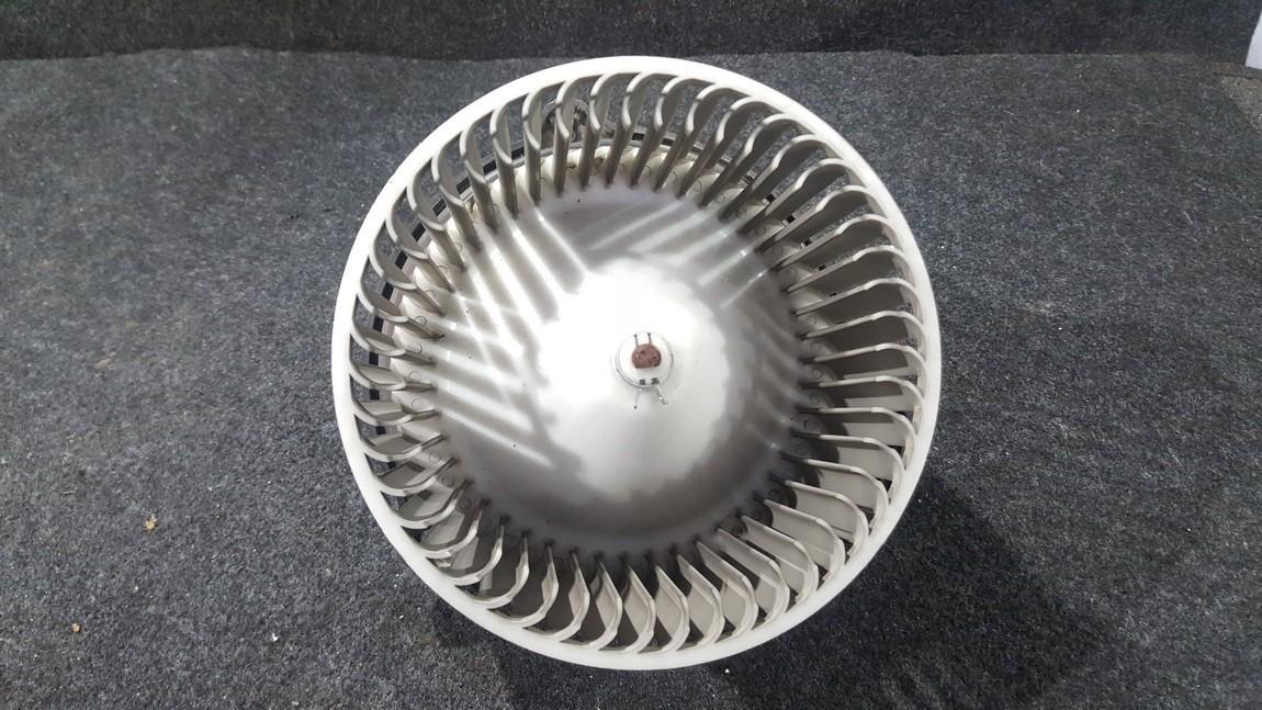 Heater blower assy Mazda 6 2003    2.0 GJ6BA02