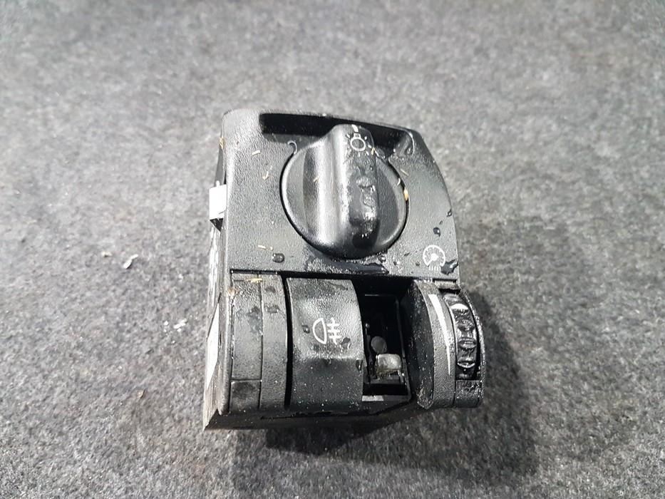 Headlight Switch Opel Omega 1998    2.0 90566846