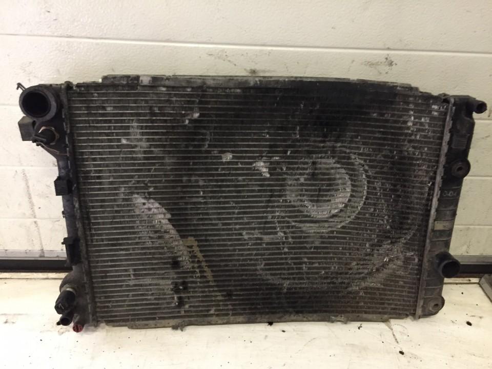 Vandens radiatorius (ausinimo radiatorius) 52463054dl n/a Opel OMEGA 1997 2.0