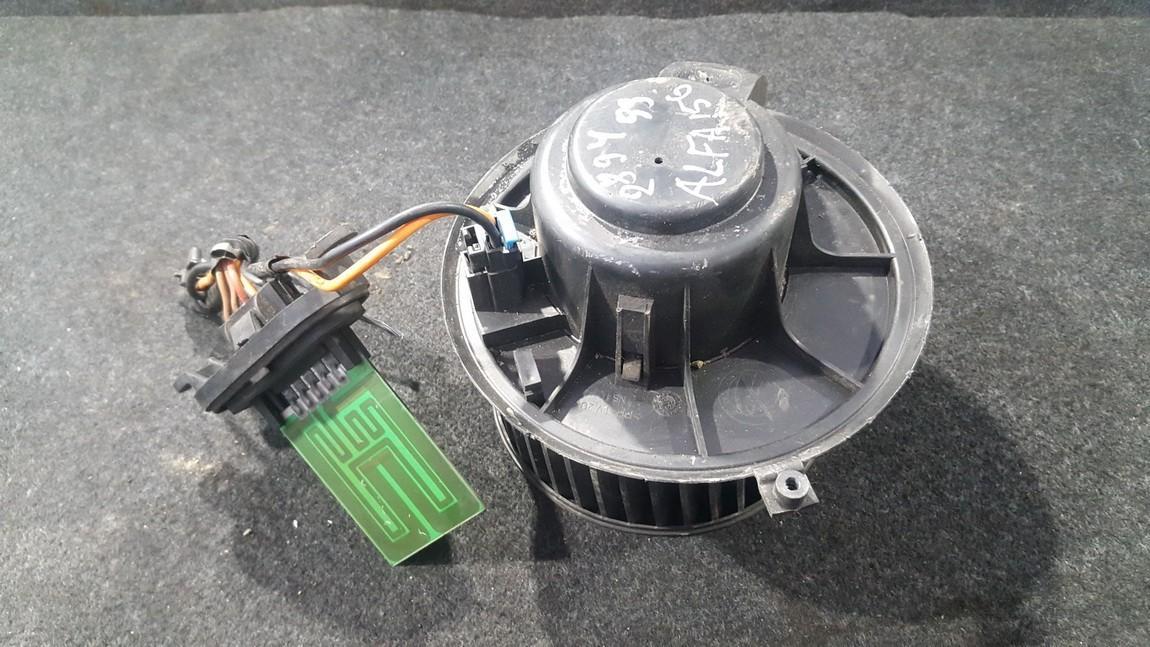 Heater blower assy Alfa-Romeo 156 1999    1.9 1736002102