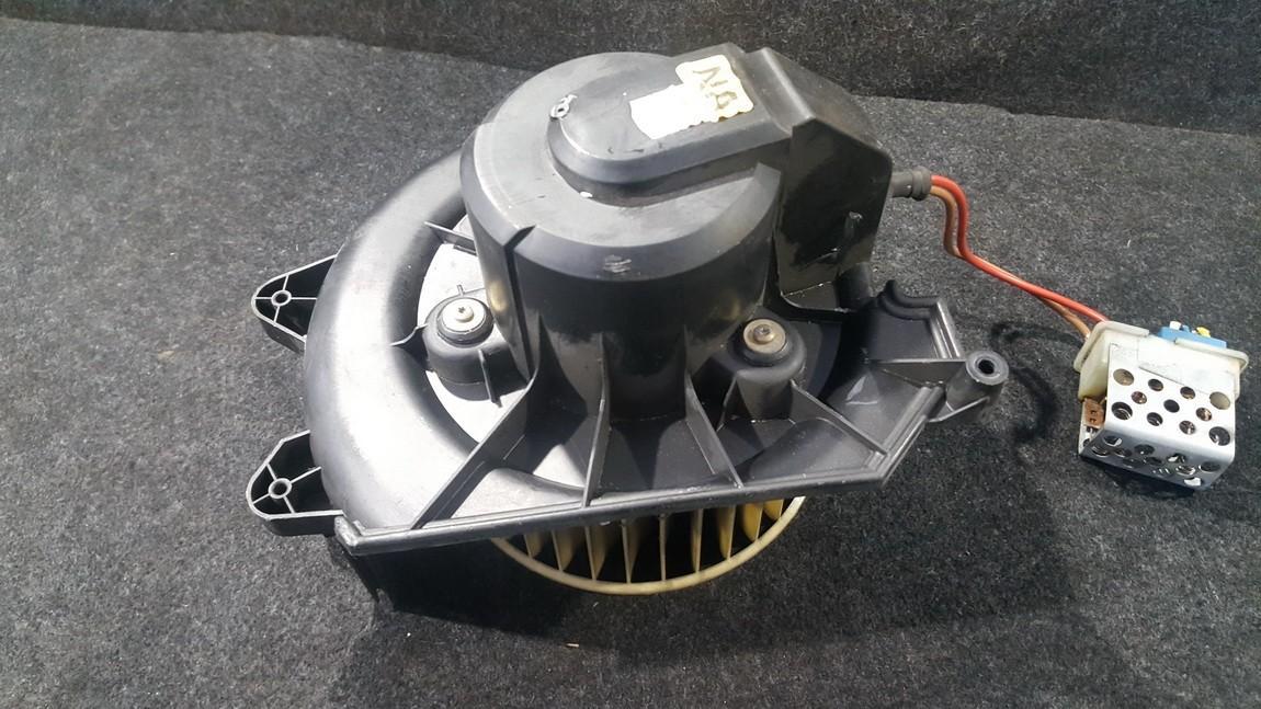 Heater blower assy Opel Omega 1998    2.0