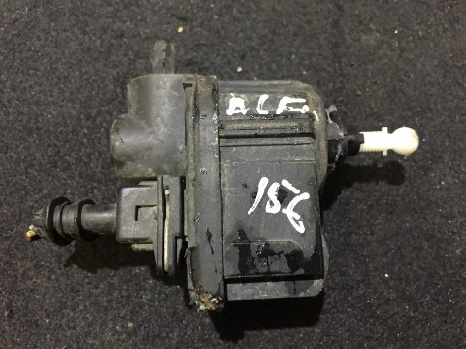 Headlighth Levell  Range Adjustment Motor Alfa-Romeo 156 1999    1.9