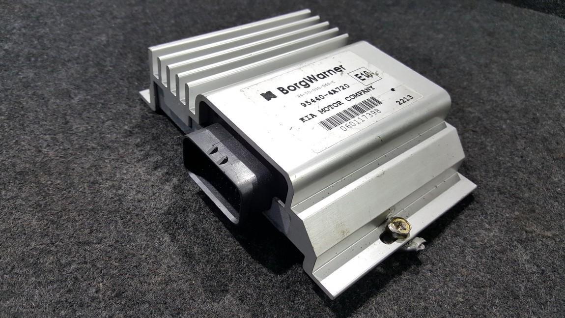 Transmission Computer  Kia Sorento 2005    2.5 954404A720