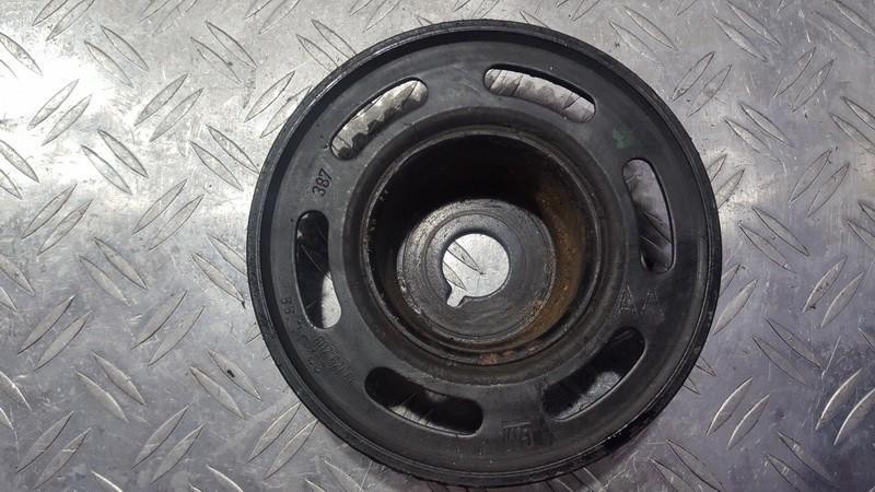 Opel  Astra Crankshaft Belt Pulley