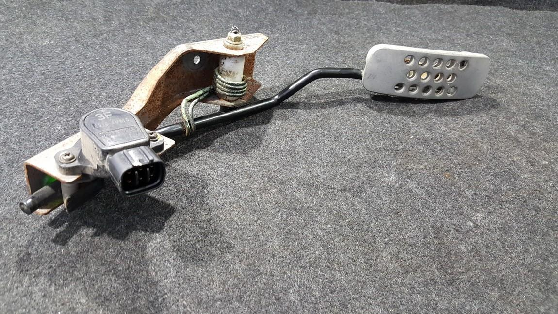 Accelerator Pedal (potentiometer) Nissan X-Trail 2005    0.0 18919AM810