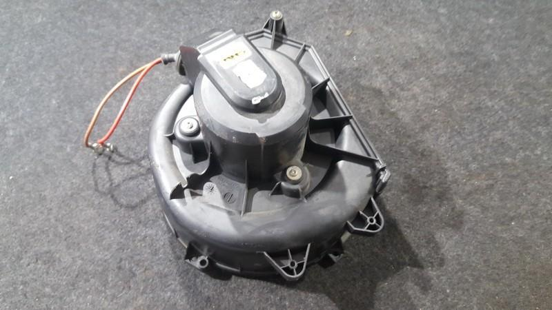 Heater blower assy Opel Omega 1999    2.5 at515156f1a