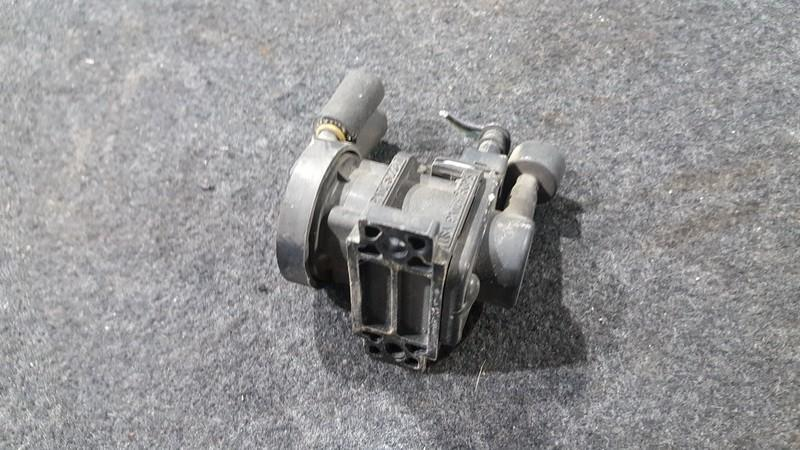 Electrical selenoid (Electromagnetic solenoid) Fiat Punto 1996    1.7 46419651