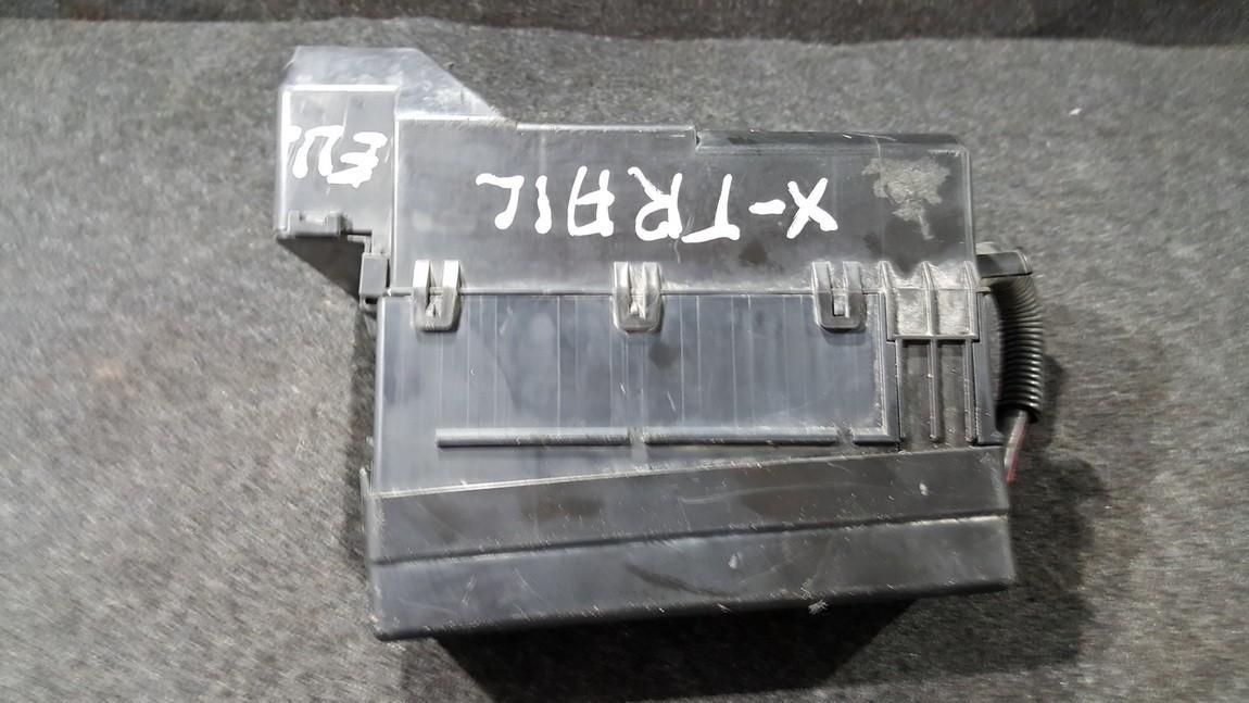 Fuse box  Nissan X-Trail 2005    0.0 71543266YA2