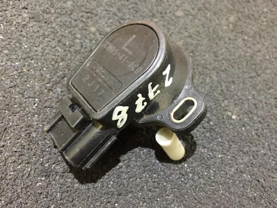 Elektrinis greicio pedalas cb0541ac0 n/a Mazda 6 2004 1.8